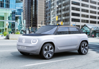 Volkswagen ID Life Concept