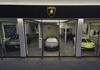 Lamborghini Antwerp en Bentley Antwerp