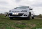 Opel Astra GTC 2012 rijtest-15