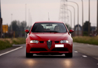 Fotoshoot Alfa-Romeo 147 GTA 004