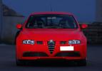 Fotoshoot Alfa-Romeo 147 GTA 007