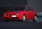 Fotoshoot Alfa-Romeo 147 GTA 008