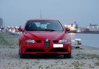 Fotoshoot Alfa-Romeo 147 GTA 009