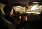 Fotoshoot Alfa-Romeo 147 GTA 010