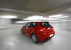 Fotoshoot Alfa-Romeo 147 GTA 012
