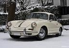 Porsche 356 SC 6