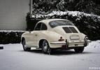 Porsche 356 SC 9