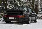 Porsche 911 Turbo Targa 1