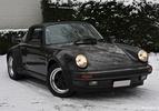 Porsche 911 Turbo Targa 2