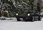 Porsche 911 Turbo Targa 4