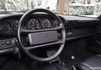 Porsche 911 Turbo Targa 5