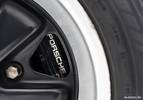 Porsche 911 Turbo Targa 7