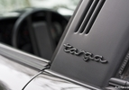 Porsche 911 Turbo Targa 8