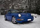 Porsche 911 Carrera RS 6