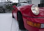 Porsche 911 Speedster 8