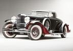 1931 Duesenberg J Coupe Murphy 03