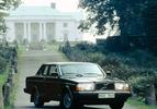 Vergeten auto Volvo 262c Bertone