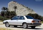 Vergeten auto Volvo 780 Bertone 3