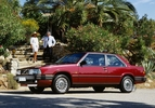 Vergeten auto Volvo 780 Bertone 6