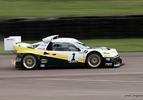 Ford RS200 Imsa Brits Lydden Augustus 2011