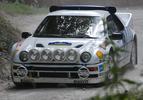 Vergeten Auto Ford RS200 001 (1)