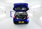 Renault Twingo 55 FBG Goes Pop Scabin Pasta Reading Room 002