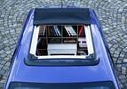 Renault Twingo 55 FBG Goes Pop Scabin Pasta Reading Room 013