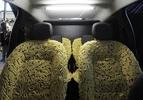 Renault Twingo 55 FBG Goes Pop Scabin Pasta Reading Room 019