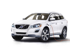 Volvo XC60 Plug-in Hybrid Concept 016