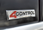 Renault Laguna GT 4Control rijtest 009