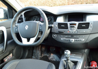 Renault Laguna GT 4Control rijtest 022
