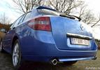 Renault Laguna GT 4Control rijtest 027