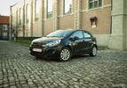 Kia Rio 1.1 diesel foto 8