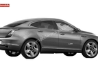 Jaguar SUV Scoop 001