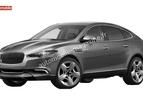 Jaguar SUV Scoop 002
