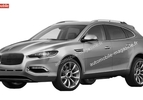Jaguar SUV Scoop 003