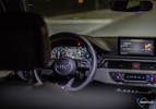 audi A4 Avant 2.0 TFSI Quattro 252 pk