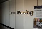 Autofans @ Ford Lommel Proving Ground