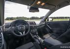 Rijtest Mazda CX-5