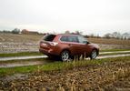 Mitsubishi Outlander 2012 (rijtest)
