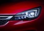 Officiee: Opel Astra (K) 2015