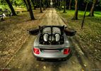 Fotoshoot Porsche Carrera GT (© Ben Kwanten Photography)