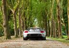 Behind the scenes: Fotoshoot Porsche Carrera GT (Fréderic Louis)