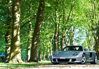 Fotoshoot Porsche Carrera GT (© Philippe Collinet Photography)