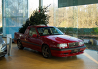 Uniek stuk: Volvo 850 T5 Pickup