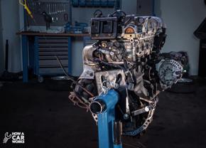 stop-motion-mx-5-engine