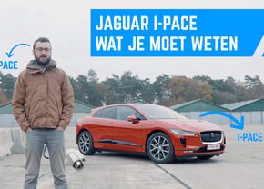 Jaguar I-Pace video review