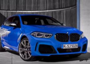 BMW 1 Reeks 2019 Redesign
