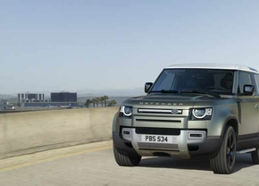 Land Rover Defender 90 & 110 2019 (officieel)