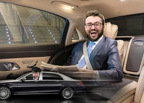 Mercedes-Maybach review rijtest nederlands
